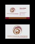 Raion Financial Strategies LLC Logo - Entry #96