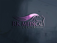 RK medical center Logo - Entry #19