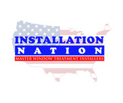 Installation Nation Logo - Entry #9
