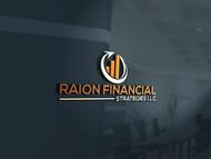 Raion Financial Strategies LLC Logo - Entry #56