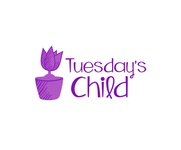 Tuesday's Child Logo - Entry #178