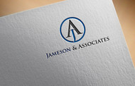 Jameson and Associates Logo - Entry #43