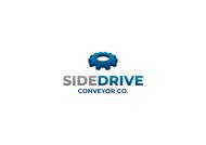 SideDrive Conveyor Co. Logo - Entry #462