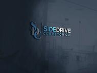 SideDrive Conveyor Co. Logo - Entry #224