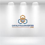 CatalyticConverter.net Logo - Entry #90