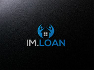 im.loan Logo - Entry #860