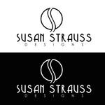 Susan Strauss Design Logo - Entry #223