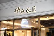 A & E Logo - Entry #211