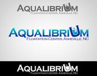 Aqualibrium Logo - Entry #3