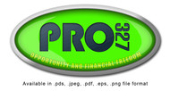 PRO 327 Logo - Entry #137