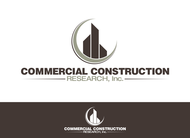 Commercial Construction Research, Inc. Logo - Entry #66