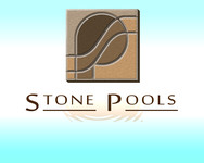 Stone Pools Logo - Entry #132