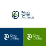 Private Wealth Architects Logo - Entry #104