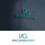 Impact Advisors Group Logo - Entry #135