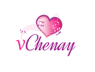 vChenay Logo - Entry #53