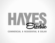 Hayes Electric Logo - Entry #45