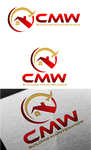 CMW Building Maintenance Logo - Entry #275