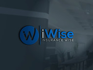 iWise Logo - Entry #373