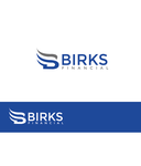 Birks Financial Logo - Entry #78