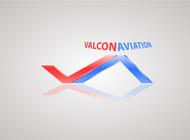 Valcon Aviation Logo Contest - Entry #36