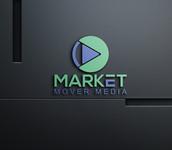 Market Mover Media Logo - Entry #194