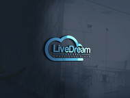 LiveDream Apparel Logo - Entry #353