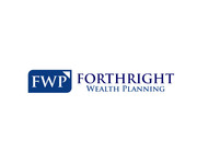 Forethright Wealth Planning Logo - Entry #111