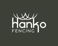 Hanko Fencing Logo - Entry #239