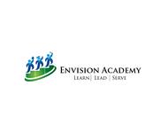 Envision Academy Logo - Entry #112