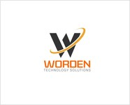 Worden Technology Solutions Logo - Entry #91