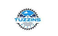 Tuzzins Beach Logo - Entry #180