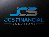 jcs financial solutions Logo - Entry #146