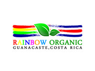 Rainbow Organic in Costa Rica looking for logo  - Entry #144