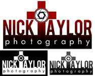Nick Taylor Photography Logo - Entry #115