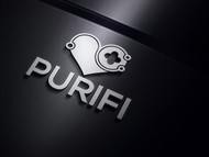 Purifi Logo - Entry #216