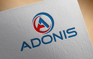 Adonis Logo - Entry #101