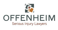 Law Firm Logo, Offenheim           Serious Injury Lawyers - Entry #133