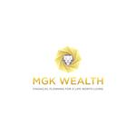 MGK Wealth Logo - Entry #380