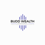 Budd Wealth Management Logo - Entry #217