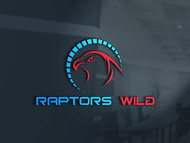 Raptors Wild Logo - Entry #78