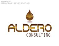 Aldero Consulting Logo - Entry #43