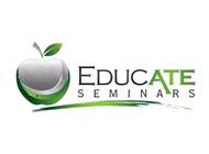EducATE Seminars Logo - Entry #113