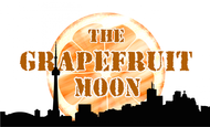 The Grapefruit Moon Logo - Entry #77