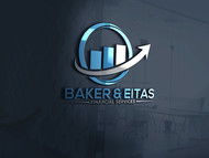 Baker & Eitas Financial Services Logo - Entry #447