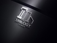 TRILOGY HOMES Logo - Entry #327