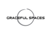 Graceful Spaces Logo - Entry #22