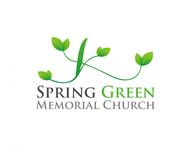 Spring Green Memorial Church Logo - Entry #19