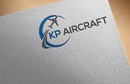 KP Aircraft Logo - Entry #451