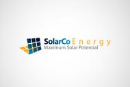 SolarCo Energy Logo - Entry #24