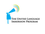 The United Language Immersion Program Logo - Entry #84